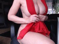 Live sexcam snapshot van anja45
