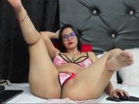 Live sexcam snapshot van annianova