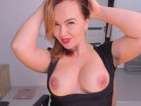 Live sexcam snapshot van babette