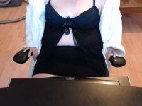 Live sexcam snapshot van bianca85