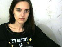 Live sexcam snapshot van blacknight