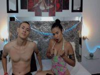 Live sexcam snapshot van califfaymax