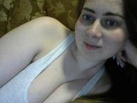 Live sexcam snapshot van cristalkate