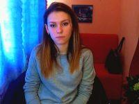 Live sexcam snapshot van darci