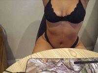 Live sexcam snapshot van hornykimberly