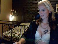 Live sexcam snapshot van jessie1986
