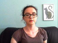 Live sexcam snapshot van lucysweet