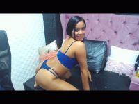 Live sexcam snapshot van melisa-kinky