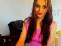 Live sexcam snapshot van monica-pinup