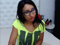 Live sexcam snapshot van nikki_hot