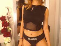 Live sexcam snapshot van roosje69