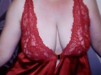 Live sexcam snapshot van rosannalady