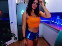 Live sexcam snapshot van softlips