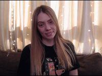 Live sexcam snapshot van sweetliz