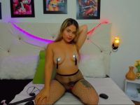 Live sexcam snapshot van wendysabina